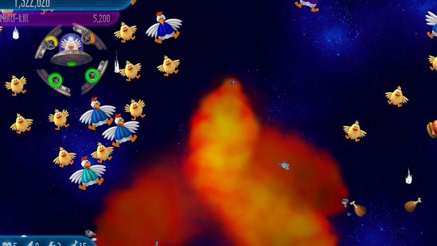 方块游戏喜加一 限免领《小鸡入侵者4》-刀鱼资源网 - 技术教程资源整合网_小刀娱乐网分享-第3张图片